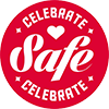 Logo of Celebrate Safe